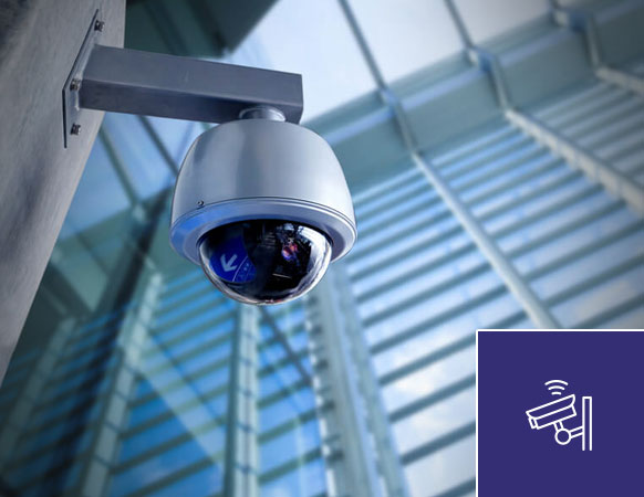 CCTV Security Solutions Dubai